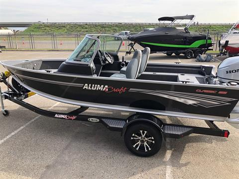 2019 Alumacraft Classic 165 Sport in Madera, California - Photo 6