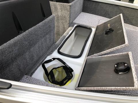 2019 Alumacraft Classic 165 Sport in Madera, California - Photo 12