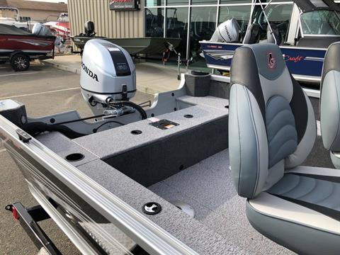 2019 Alumacraft Classic 165 Sport in Madera, California - Photo 15