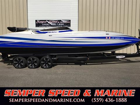 2015 Eliminator 28 FUNDECK in Madera, California