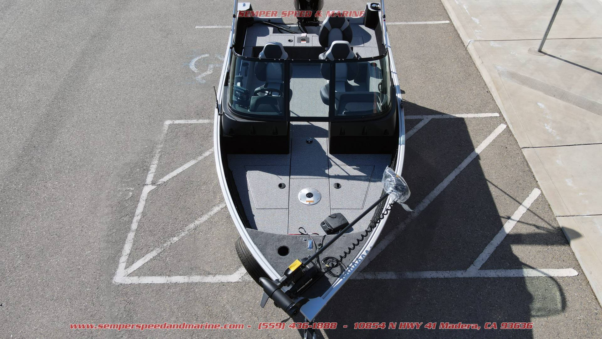 2021 Alumacraft Competitor 165 Sport in Madera, California - Photo 21