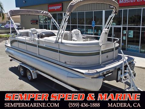 2006 Premier 250 Grand Majestic in Madera, California