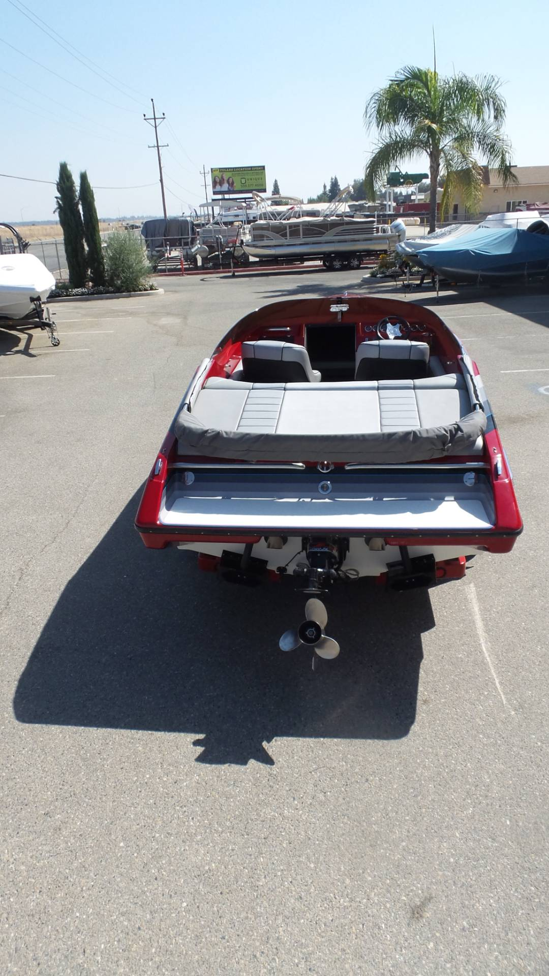 1992 Nordic Boats 25 Scandia in Madera, California - Photo 12
