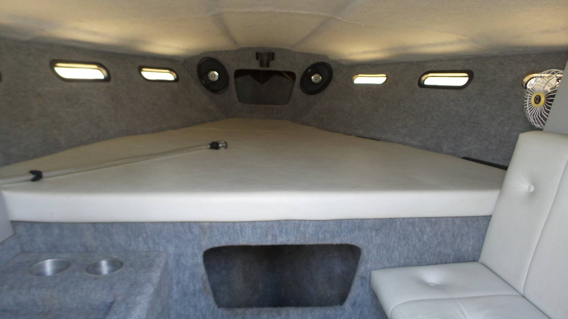 1992 Nordic Boats 25 Scandia in Madera, California - Photo 13