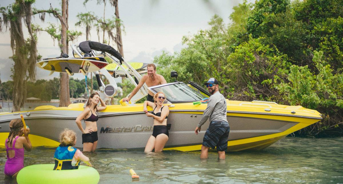2020 Mastercraft XT22 in Madera, California - Photo 15