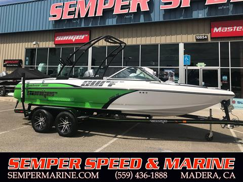 2019 Sanger Boats V215 Special in Madera, California