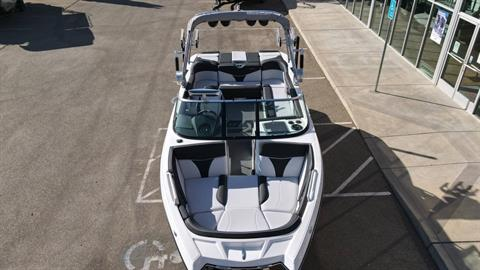 2021 Mastercraft XT22 in Madera, California - Photo 23