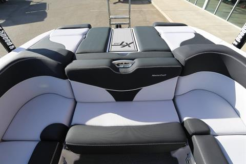 2021 Mastercraft XT22 in Madera, California - Photo 27