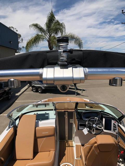 2019 Mastercraft XT22 in Madera, California - Photo 25