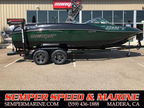 2020 Sanger Boats 231 SLE in Madera, California