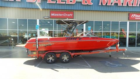 2019 Sanger Boats V-215 SX in Madera, California - Photo 3