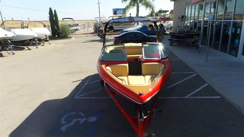 2019 Sanger Boats V-215 SX in Madera, California - Photo 4