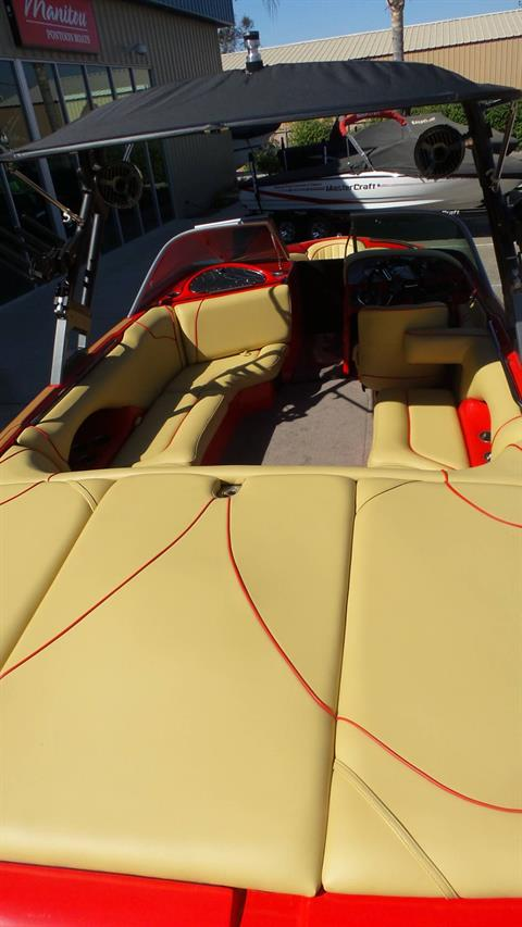 2019 Sanger Boats V-215 SX in Madera, California - Photo 18