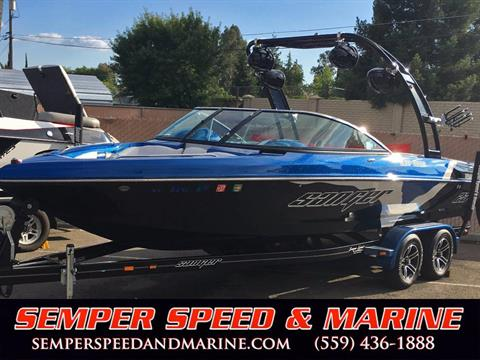 2014 Sanger Boats V237 LTZ in Madera, California