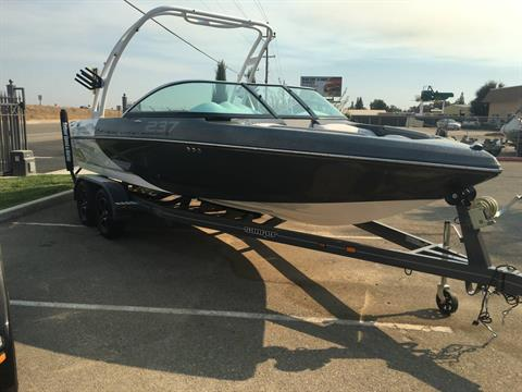 2017 Sanger Boats V237 SX in Madera, California