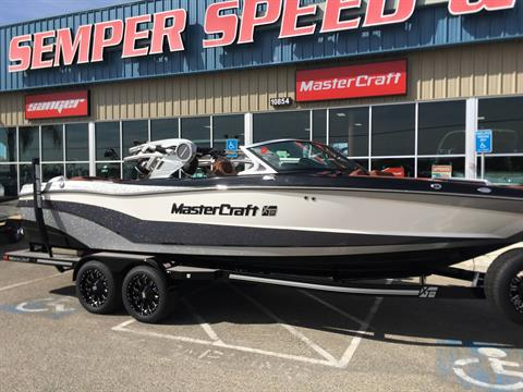 2018 Mastercraft XT25 in Madera, California - Photo 18