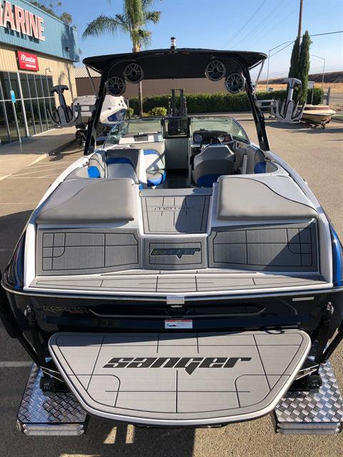 2021 Sanger Boats 231 SL in Madera, California - Photo 14
