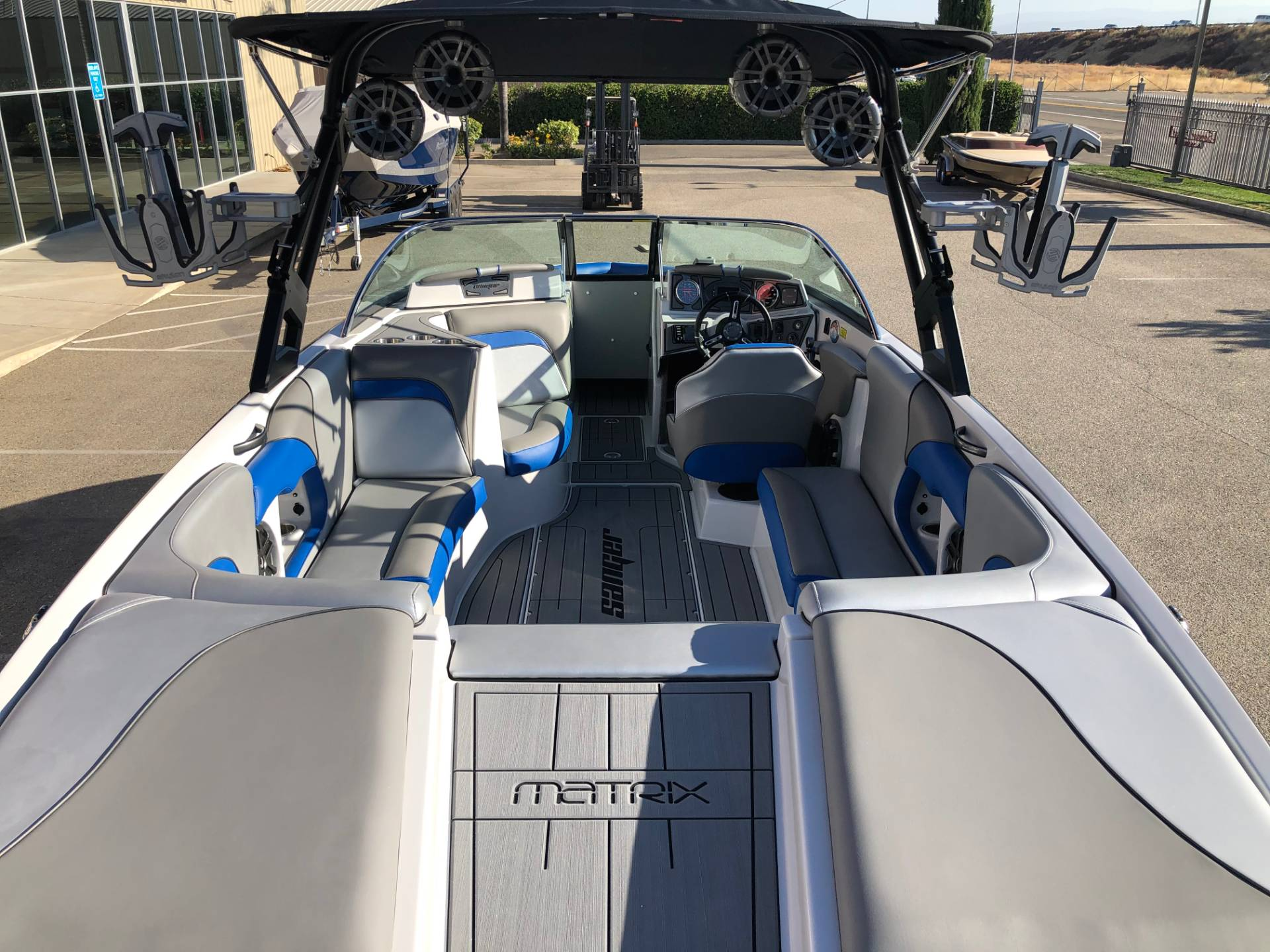 2021 Sanger Boats 231 SL in Madera, California - Photo 6