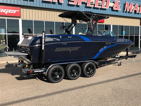 2021 Sanger Boats 231 SL in Madera, California - Photo 18