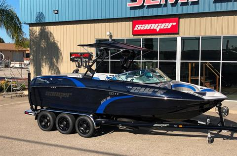 2021 Sanger Boats 231 SL in Madera, California - Photo 2