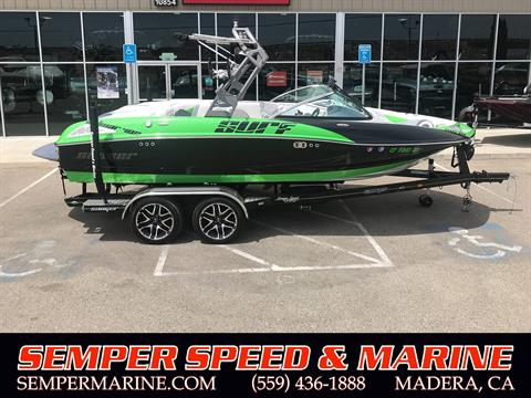 2017 Sanger Boats 212SL in Madera, California