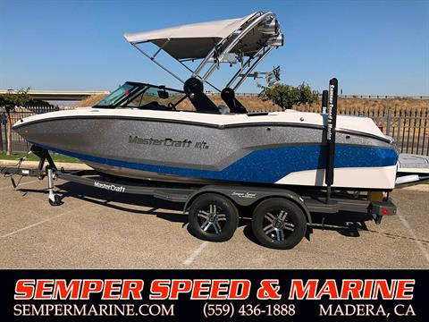 2020 Mastercraft NXT20 in Madera, California