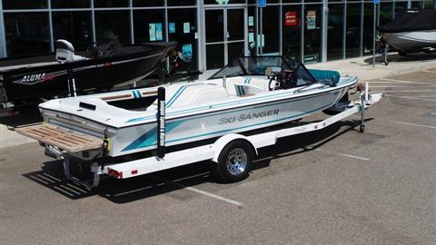 1991 Sanger Boats DXII in Madera, California - Photo 2