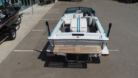 1991 Sanger Boats DXII in Madera, California - Photo 3