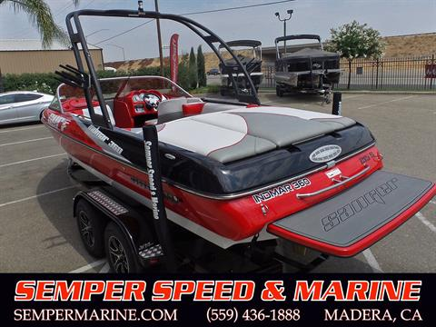2018 Sanger Boats V-215 S in Madera, California