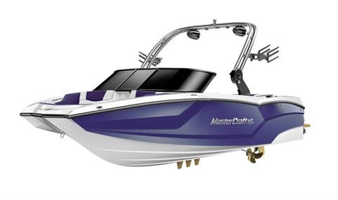 2021 Mastercraft NXT20 in Madera, California - Photo 1