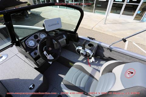 2021 Alumacraft Voyageur 175 Sport in Madera, California - Photo 14