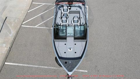 2021 Alumacraft Voyageur 175 Sport in Madera, California - Photo 21