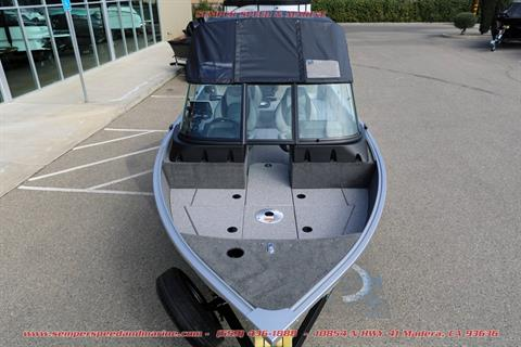 2021 Alumacraft Voyageur 175 Sport in Madera, California - Photo 22