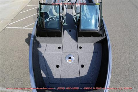 2021 Alumacraft Voyageur 175 Sport in Madera, California - Photo 23
