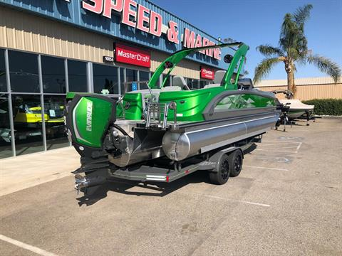 2019 Manitou 25 X-Plode XT RFXW in Madera, California - Photo 11