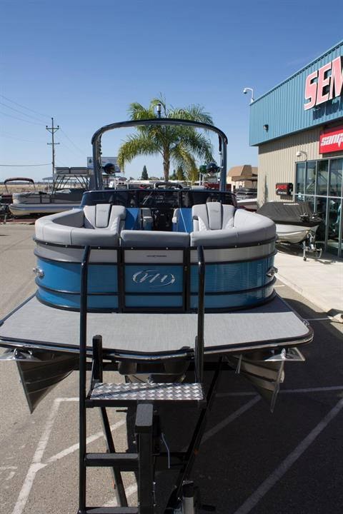 2018 Manitou 27 LEGACY RFXW SHP in Madera, California - Photo 24