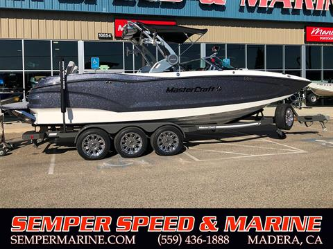 2020 Mastercraft X24 in Madera, California - Photo 1