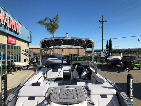 2020 Mastercraft X24 in Madera, California - Photo 6