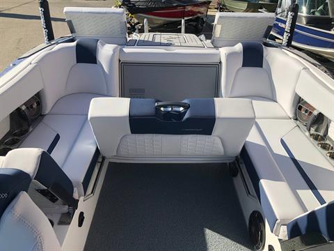 2020 Mastercraft X24 in Madera, California - Photo 11