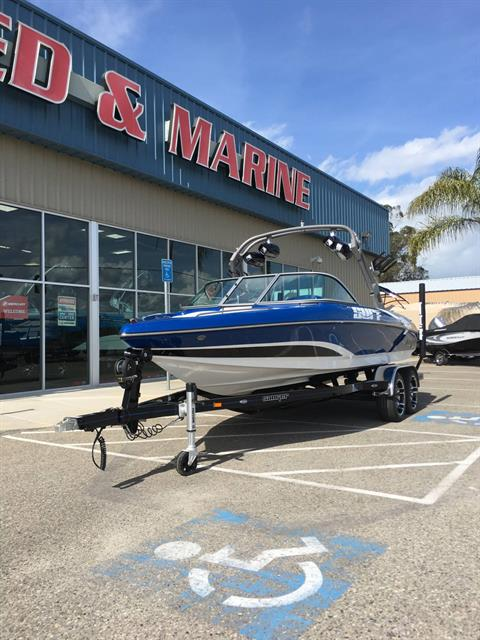 2017 Sanger Boats V215 XTZ in Madera, California