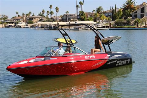 2020 Sanger Boats 215 Surf in Madera, California