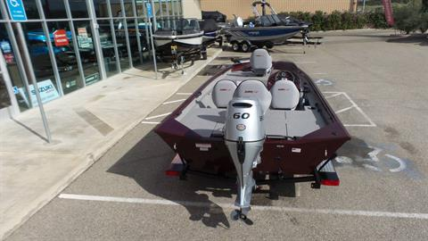 2019 Alumacraft Prowler 175 in Madera, California
