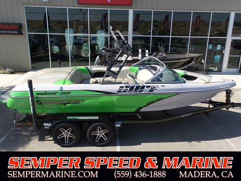 2019 Sanger Boats V215 SX in Madera, California