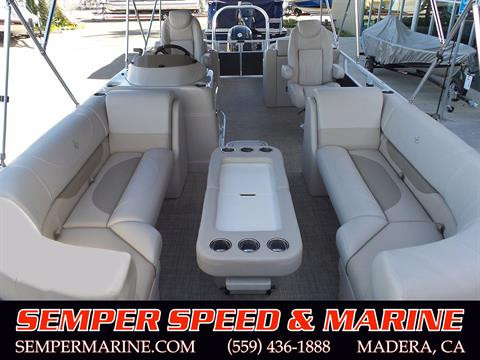 2017 JC Spirit 245 TT RFL Sport in Madera, California