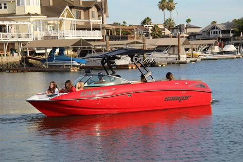 2020 Sanger Boats 231 SL in Madera, California