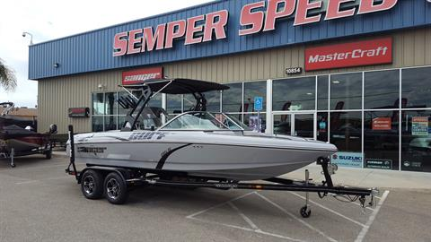 2020 Sanger Boats V215 S in Madera, California - Photo 2