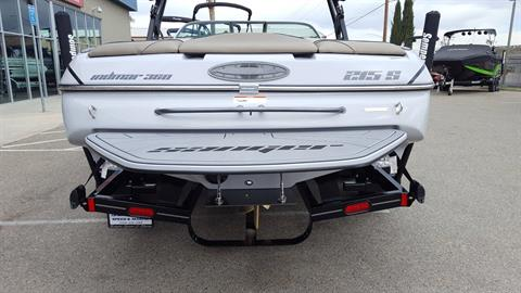 2020 Sanger Boats V215 S in Madera, California - Photo 7