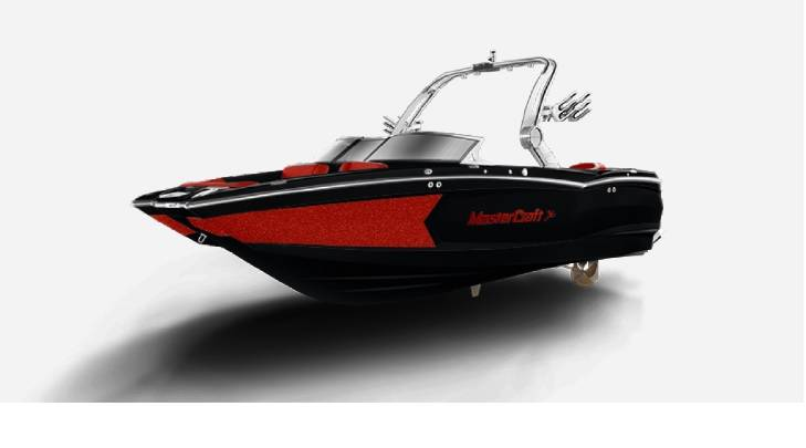 2018 Mastercraft XStar in Madera, California - Photo 1