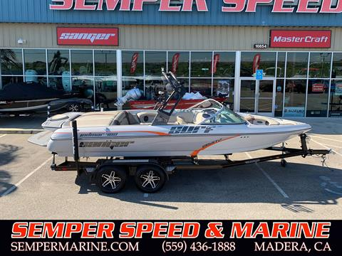 2019 Sanger Boats 215XTZ in Madera, California