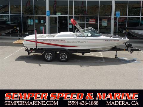 2011 Mastercraft PRO STAR 197 in Madera, California